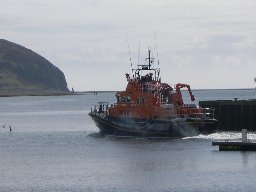 [Campbeltown Lifeboat]