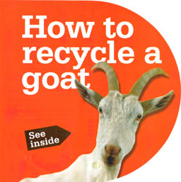 [Recycle the Carradale Goat?]